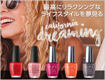 California Dreaming by OPI